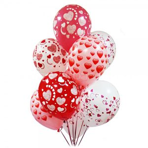 "Гелиевые шары ""Люблю тебя"""